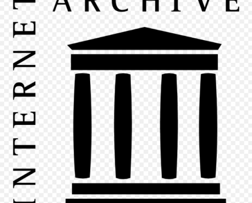 Writing web content and the internet archive