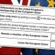 The EU referendum as an example of the need to conduct a risk analysis