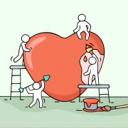 How to build love for your brand to help win new business